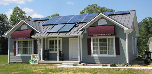 Net Zero Energy Buildings | CSC Design Studio | Lexington, KY | (859) 272-6444